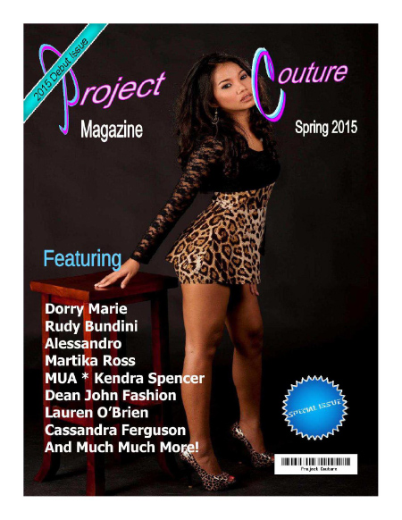 Project Couture - Spring 2015 free download