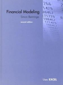 Financial Modeling - 2nd Edition: Includes CD free download
