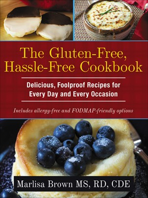 The Gluten-Free, Hassle Free Cookbook free download