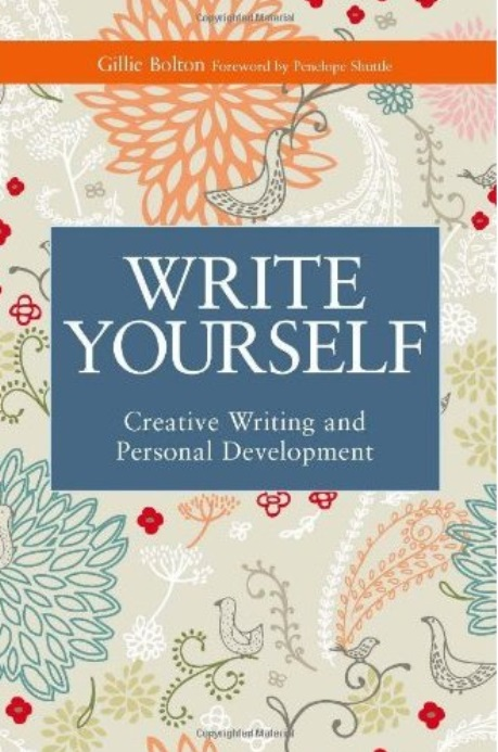 Write Yourself: Creative Writing and Personal Development free download