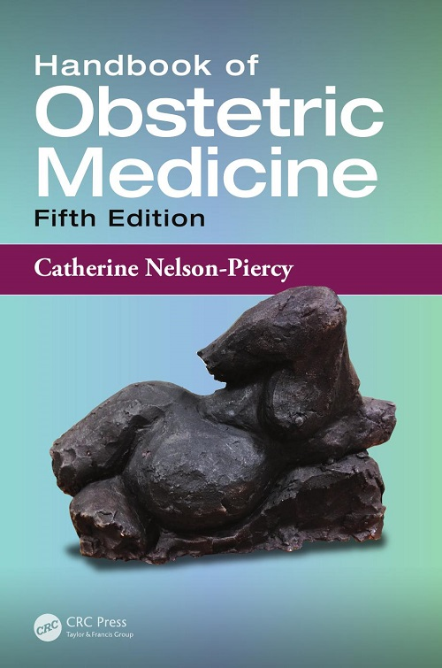 Handbook of Obstetric Medicine, Fifth Edition free download