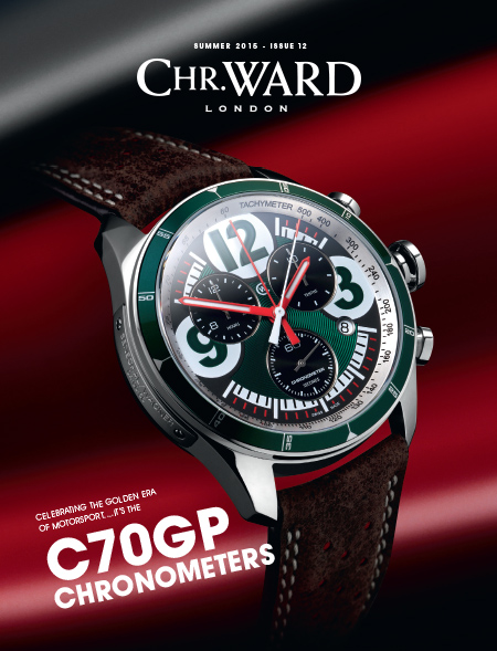 Christopher Ward - Summer 2015 free download