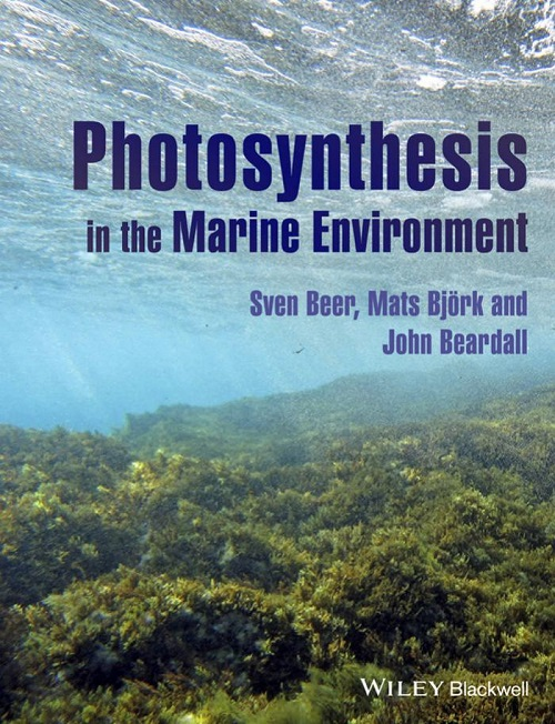 Photosynthesis in the Marine Environment free download