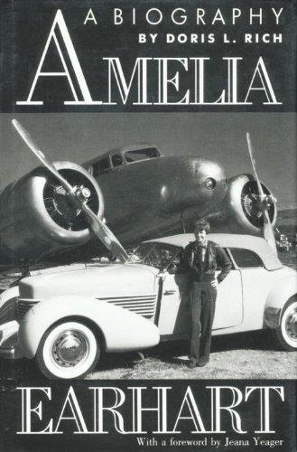 Amelia Earhart: A Biography free download