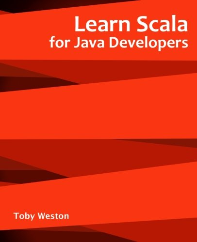Learn Scala for Java Developers free download