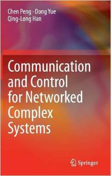 Communication and Control for Networked Complex Systems free download