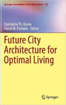 Future City Architecture for Optimal Living free download
