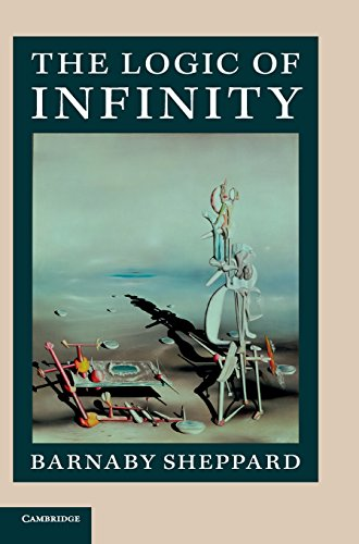 The Logic of Infinity free download