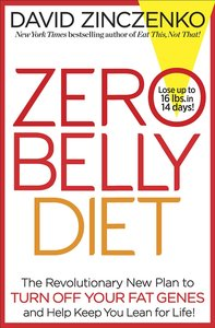 Zero Belly Diet: Lose Up to 16 lbs. in 14 Days! free download