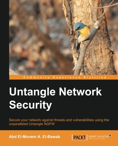 Untangle Network Security free download