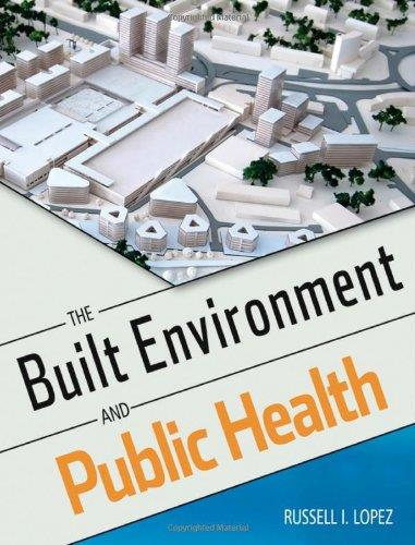 The Built Environment and Public Health free download