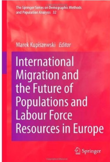 International Migration and the Future of Populations and Labour in Europe free download