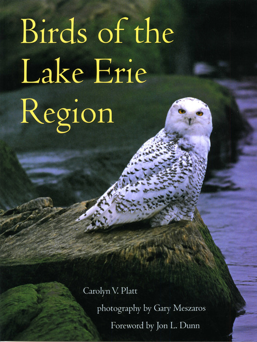 Birds of the Lake Erie Region free download