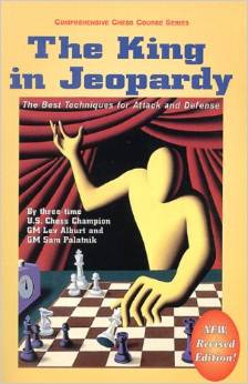 The King in Jeopardy: The Best Techniques for Attack and Defense by Lev Alburt free download
