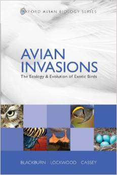 Avian Invasions: The Ecology and Evolution of Exotic Birds (Oxford Avian Biology) by Julie L. Lockwood free download