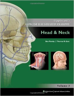 Concise Illustrated Anatomy: Head & Neck free download