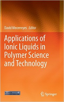 Applications of Ionic Liquids in Polymer Science and Technology free download