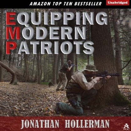 EMP: Equipping Modern Patriots: With a Story of Survival free download