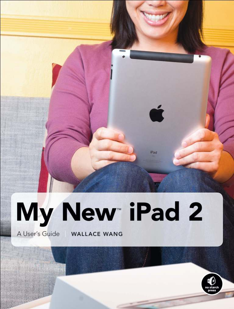 My New iPad 2: A User's Guide free download