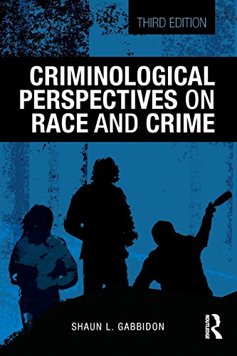 Criminological Perspectives on Race and Crime, 3rd Edition free download