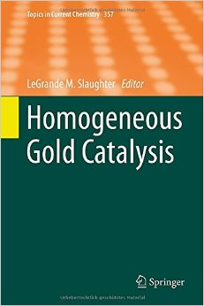 Homogeneous Gold Catalysis free download