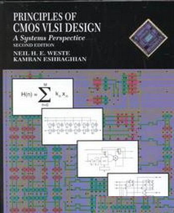Principles of CMOS VLSI Design: A Systems Perspective (Scan) free download