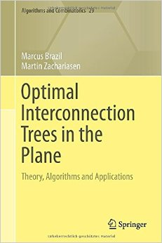 Optimal Interconnection Trees in the Plane: Theory, Algorithms and Applications free download