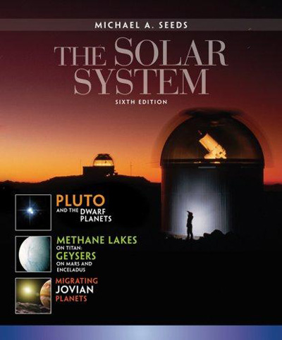 The Solar System, 6th Edition free download