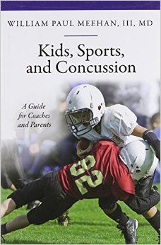 Kids, Sports, and Concussion: A Guide for Coaches and Parents free download