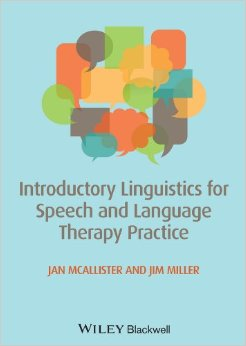 Introductory Linguistics for Speech and Language Therapy Practice free download