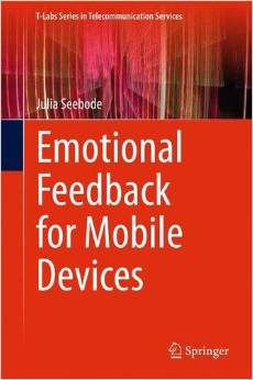 Emotional Feedback for Mobile Devices free download