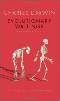 Evolutionary Writings: Including the Autobiographies (Oxford World's Classics) free download