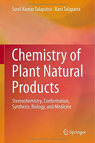 Chemistry Of Natural Products Ebooks Free Download