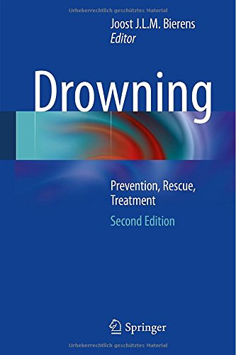 Drowning: Prevention, Rescue, Treatment (2nd edition) free download