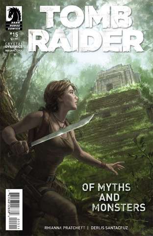 Tomb Raider 015 (2015) free download