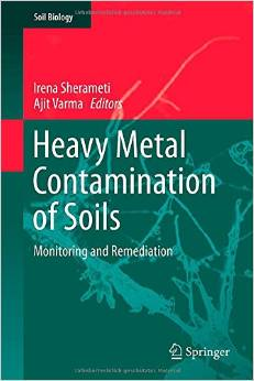 Heavy Metal Contamination of Soils: Monitoring and Remediation free download