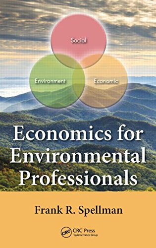 Economics for Environmental Professionals free download