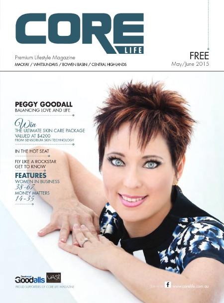 CORE Life - May 2015 free download
