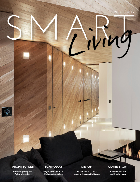 Smart Living #01 - April 2015 free download