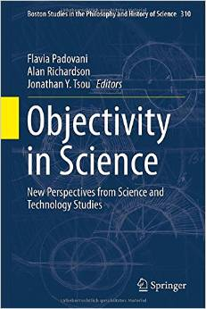 Objectivity in Science: New Perspectives from Science and Technology Studies free download