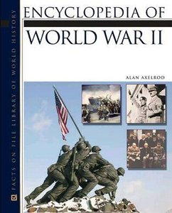 Encyclopedia of World War II free download