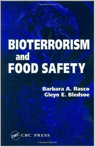 Bioterrorism and Food Safety free download