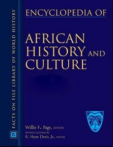 Encyclopedia of African History and Culture, vol. 1-5 free download