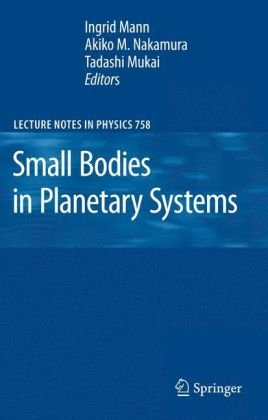 Small Bodies in Planetary Systems free download