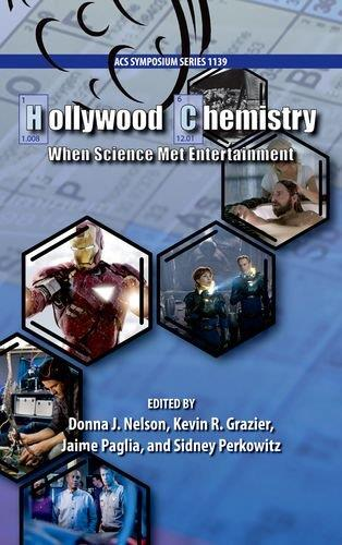 Hollywood Chemistry: When Science Met Entertainment free download