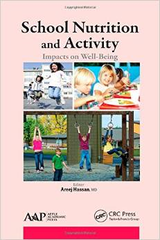 School Nutrition and Activity: Impacts on Well-Being free download