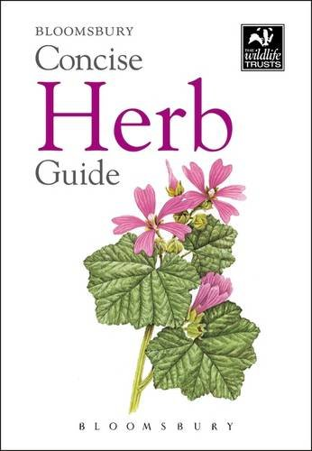 Concise Herb Guide free download