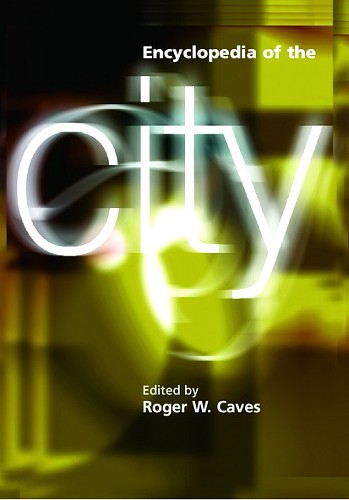 Encyclopedia of the City free download