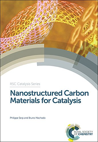 Nanostructured Carbon Materials for Catalysis free download