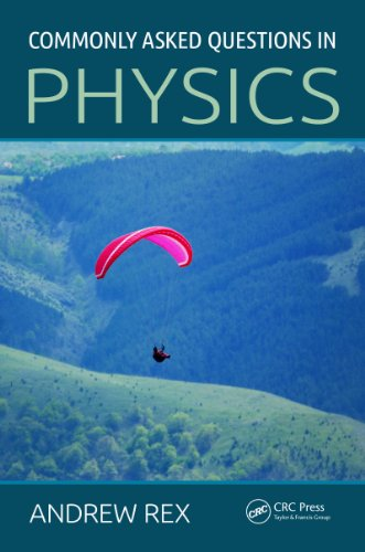 Commonly Asked Questions in Physics free download